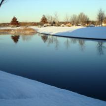 ice-pond